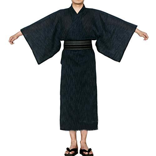 Da Pumpkin Kimono In Color1124 Con Giapponese Meditazioni Set Pigiama Fancy m Stile Di Uomo IAxwwUS