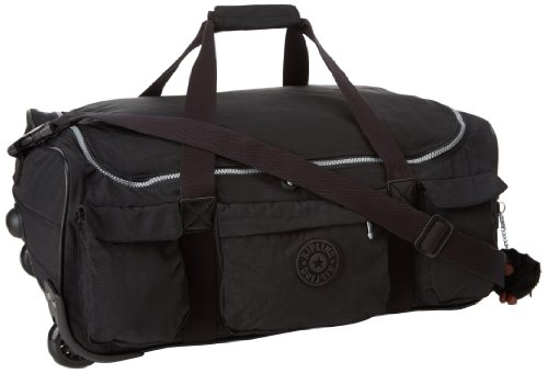 Kipling Discover Small, Black, One Size by Kipling