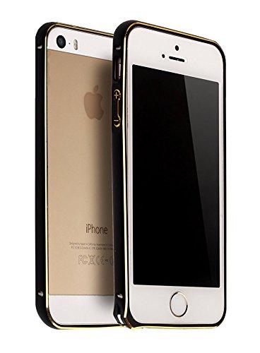 iphone 5s case aluminum bumper - 1
