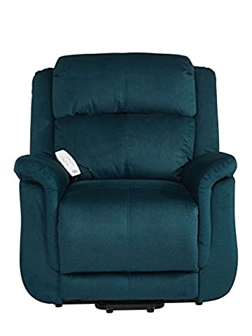 Serta Perfect Lift Chair - Full Lay Flat Recliner - Model 872-Fusion - Full Factory Warranty - - Free Lift Chairs