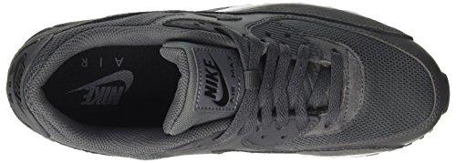 Nike 90 De white Air Grey Gris Homme Gre Essential Chaussures dark black dark Sport Max wrXrxqaE6