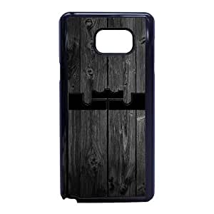 Lebron James for Samsung Galaxy Note 5 Cell Phone Case & Custom Phone Case Cover R33A879947