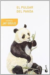 El pulgar del panda par Gould