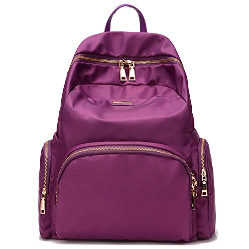 Luckysmile Casual Backpack Travel College