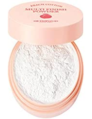 SKINFOOD Peach Cotton 5 Multi Finish Powder, 15g