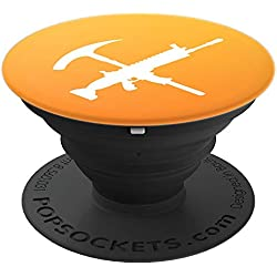 Fortnite Tools of the Trade PopSockets Stand for Smartphones and Tablets - PopSockets Grip and Stand for Phones and Tablets