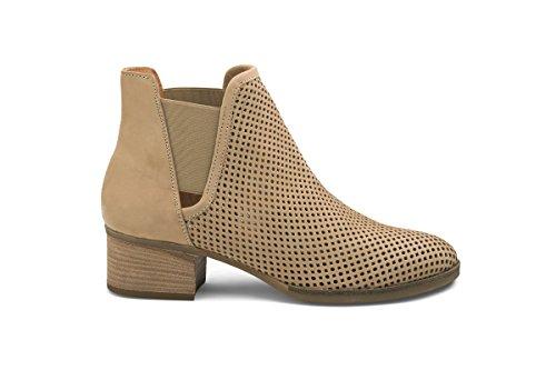Soldini Women's Boots beige Whisky 5.5-6