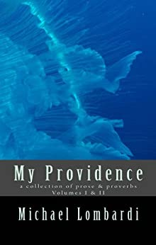 My Providence | Volumes I & II by [Lombardi, Michael ]
