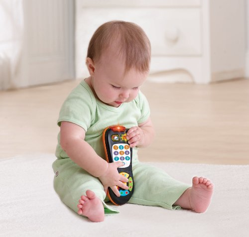 Large Product Image of VTech Click and Count Remote