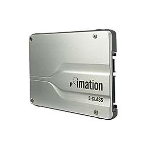 """Imation SSD 2.5"""" SATA 32GB S-Class Serial ATA II unidad de estado sólido - Disco duro sólido (32 GB, Serial ATA II, 130 MB/s, 120 MB/s, 1000000 h, 2.5"""")"""