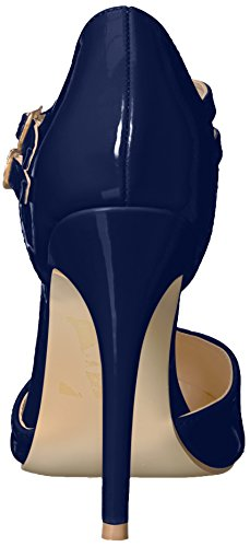 Brinley Co Kvinna Tilda Pump Navy