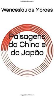 Paisagens da China e do Japão