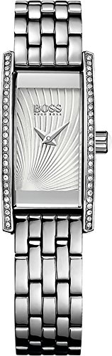 Hugo Boss LADIES COCKTAIL 1502388 Wristwatch for women With crystals