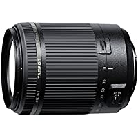 Tamron Lens Fixed Zoom 18-200mm Di II All-in-One Zoom for Sony