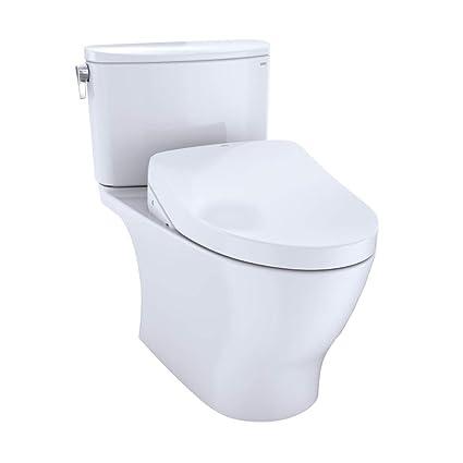 Brilliant Toto Mw4423056Cefg 01 Washlet Nexus 2 Piece Elongated 1 28 Ncnpc Chair Design For Home Ncnpcorg