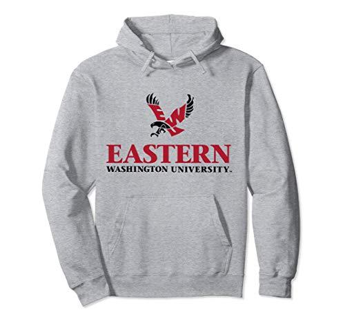 Eastern Washington EWU Eagles Hoodie PPEWU06