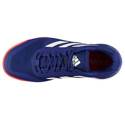Adidas Pour 000 Rojsol De Stabil Hommes Bounce Ftwbla Handball Chaussures Multicolores tinmis Pqw4UqrYc6