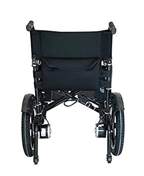 Amazon.com: Alton Medical 2018 - Silla de ruedas eléctrica ...