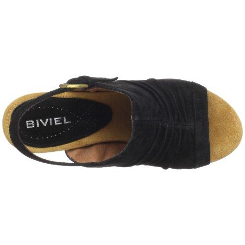Biviel Kvinners Bv2913 Pumpe Ibiza Svart