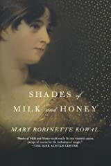 Shades of Milk and Honey (Glamourist Histories) Paperback