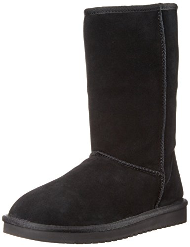Koolaburra by UGG Women's Black Koola Tall Boot - 07 M US
