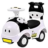 POCO DIVO Carton Ride-on Toy