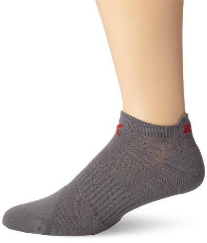 2XU Mens No Show Socks