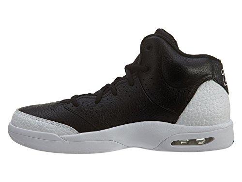 Nike 819472-010:Air Jordan Flight Tradition Mens Basketball Black/White Sneakers Black/White DJjxqG24q