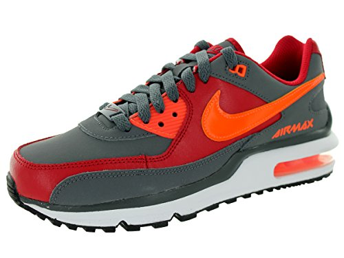 Nike Air Max Wright Ltd (Gs) Big Kids Style: 317934-061 Size: 5.5 (Nike Max Air Wright)
