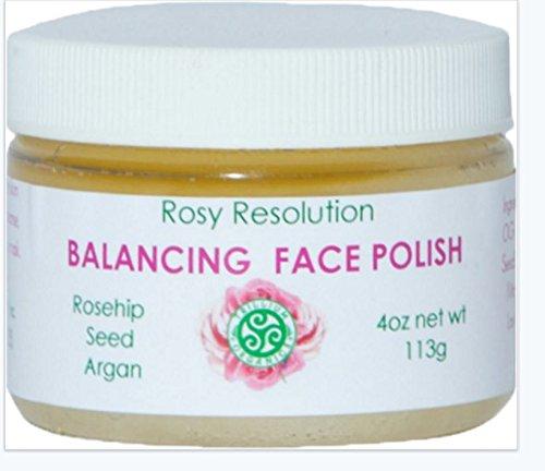 Face Polish Daily Cleanser Lavender & Calendula By Trillium 2 Oz by Trillium Organics