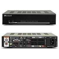 Russound 50w 2 Channel Power Amp (2800-533280) -