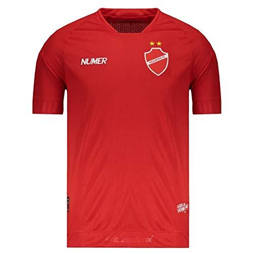 Camisa Numer Vila Nova I 2019