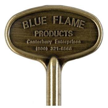 Gas Fireplace Blue Flame - Blue Flame 3