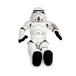 Lucas Film Star Wars Episode 7 Storm Trooper Pillow Buddy