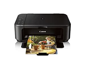 Canon PIXMA MG3220 Wireless Color Photo Printer with Scanner and Copier (Discontinued by Manufacturer)