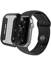 Capa de Proteção para Apple Watch 44mm, CPAW44, Geonav, Preto