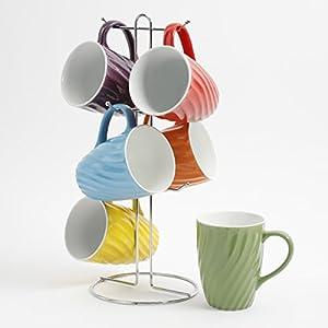 Coffee Cups Mugs