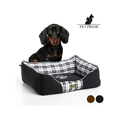 Couchette pour Chien Luxe Pet Prior (65 x 50 cm)