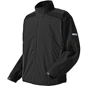 Amazon.com : FootJoy HydroLite Rain Golf Jacket 2016 Black Small