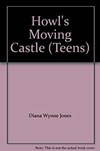Paperback Howl's Moving Castle (Teens) Book