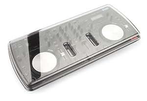 DeckSaver XDJ-Aero - Carcasa protectora para mesa de mezclas, transparente