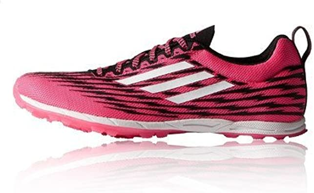 adidas XCS 5 Cross Country Scarpa da Running con Tacchetti