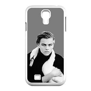 Samsung Galaxy S4 9500 Cell Phone Case White Leonardo Dicaprio xtra