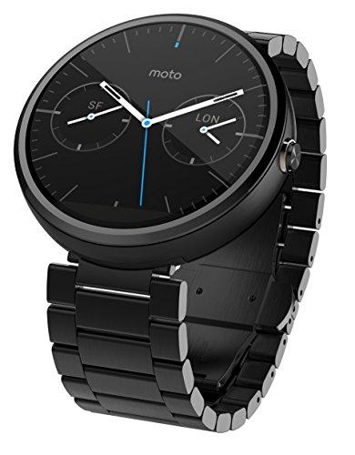 Most Popular Moto Smart Watches