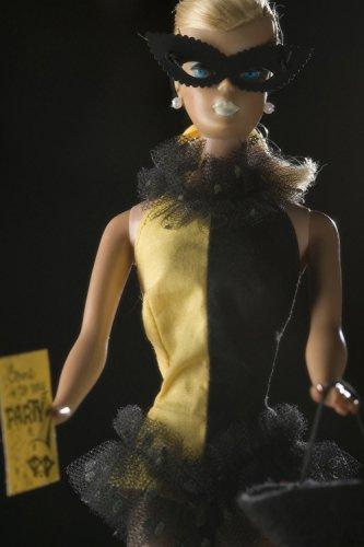 (Halloween Barbie Fine Art)