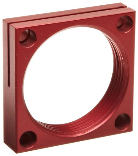Price comparison product image DE-STA-CO 801553 Pneumatic Swing Clamp Mounting Flange
