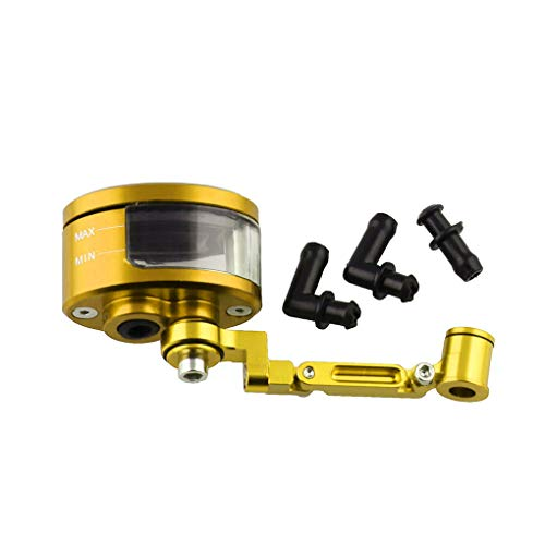 UHAoo Oil Cup CNC Brake Clutch Master Cylinder Fluid: Electronics