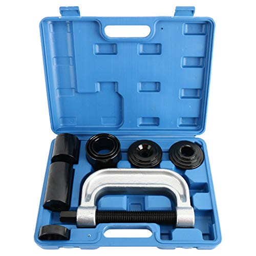 8MILELAKE Ball Joint Service Tool with 4-Wheel Drive - Ball Kit Update Joint