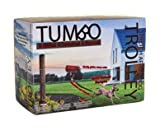 Tumbo Trolley Dog 200 ft Containment System