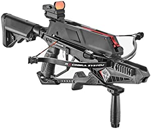 EK Archery RX Adder Automatic SELF Loading Repeating Crossbow Review